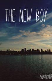 The New Boy [boyxboy] by MaddyRawr10