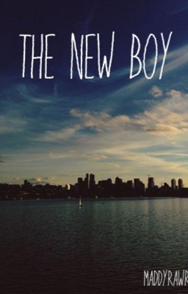 The New Boy [boyxboy]