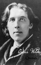 Oscar Wilde Quotes by windoverheaven