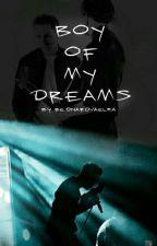 Boy of my dreams - Petr Lexa by bednarovaElca