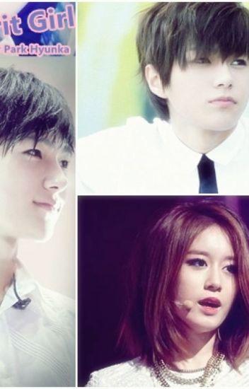 When I'm seventeen [ MyungYeon Ver ]