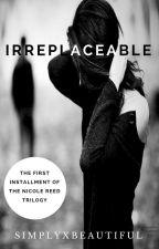 Nicole Reed// Irreplaceable// Book #1 STAR WARS by SimplyxBeautiful