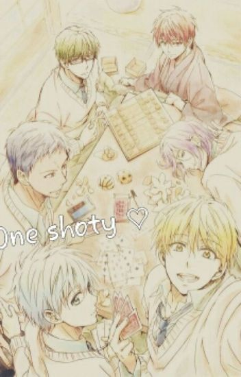 One Shoty ♡ Anime