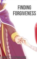 Finding Forgiveness (Fairy Tail Jerza Fic) by Lowkey_Sleepwalking