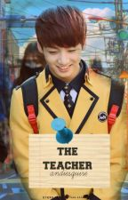 The teacher » vkook by andiesquire