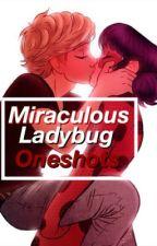 Miraculous Ladybug Oneshots by impoeticbish