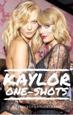 Kaylor One-Shots by pieceofkaylortrash