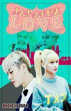 Japanese Love by Chimchim4lyfe