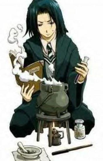 Severus Snape x reader (reborn love)