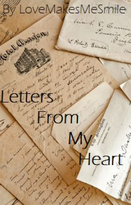 Letter's From My Heart