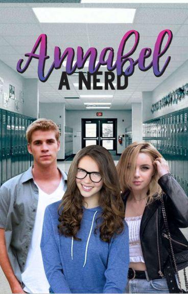 Annabel A Nerd