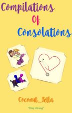Compilation of Consolations [#StopDepression] by YongStan