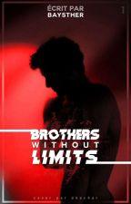 Bad Boy, Boxer Without Limits. [ Wattys2016 ]  by Little_Dress_Purple