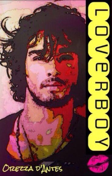 Loverboy by OrezzaDantes
