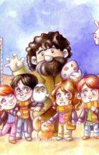 Harry Potter Rp by meganbeth24