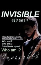 INVISIBLE: CALUM HOOD by ONXstories