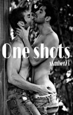 ONE SHOTS (boyxboy) by xAmber23