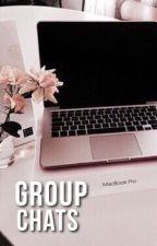 Groupchats [NHL] by williamnylander