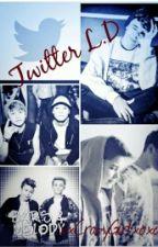 Twitter L.D (wolno pisane) by xxCrazyGirlxoxo