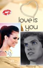 Isaac lahey love story by r5luv1992