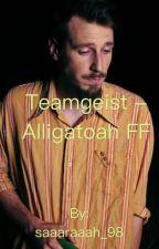 Teamgeist - Alligatoah FF by saaaraaah_98