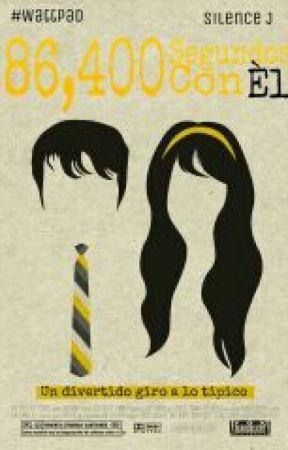 86400 Segundos Con Él #ConcursoCrazyLove by MagaGlooms