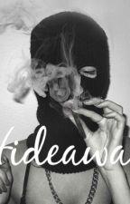 Hideaway by wilkyskate