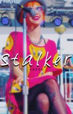 Stalker | Hayley Williams and Ashton Irwin by alecgaylightwood