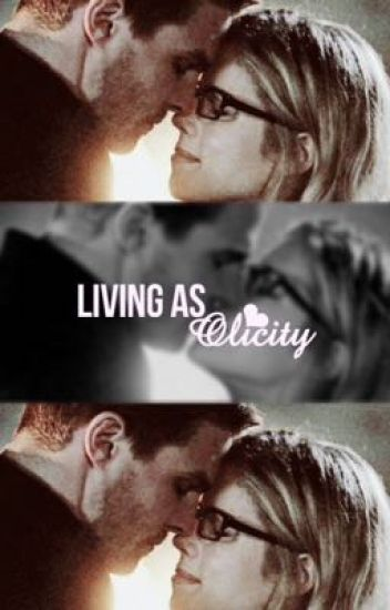 Living As Olicity