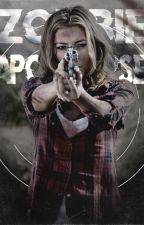 Zombie Apocalypse [DOKONČENÉ] by ArkinaWolf