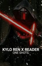 Kylo Ren x Reader | One Shots by violaeades