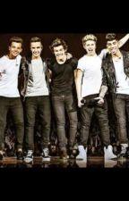 One Direction Imagines by MrsLiampayne26