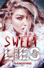 Sweet Lies » Zigi by fxndompiee