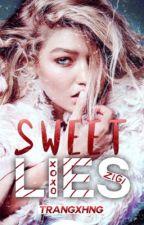Sweet Lies » Zigi by fxndompiee