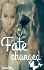 Fate changed™ [Slow Updates] by Sosoline_