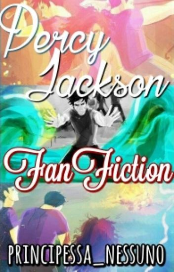 Percy Jackson FanFiction