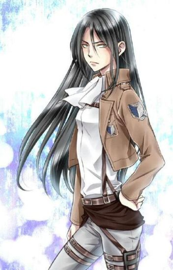 Levi's Sister(Editing)