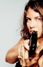 The Walking Dead Maggie/you one shot by Pll_funny