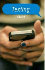 Text me... [svenska] by turild