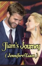 Jiam's Journey (Jennifer&Liam) by lawsworth2017