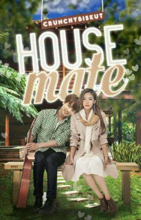 housemate. +jjk by crunchybiskut