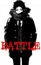 Battle by KHRIky