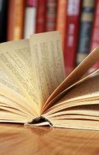 Concursos Literários by CristianoCruz1986