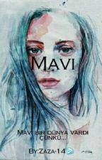 Mavi (ASKIYA ALINDI) by Zaza-14