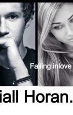 Falling in Love with Niall Horan by CaitlinChynoweth