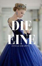 Selection Mmff-Die Eine ( Offen) by finalyhappy