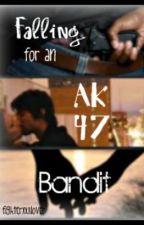 Falling for an AK-47 Bandit by fighterxXxlover