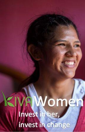 Kiva Women by KivaMicroloans