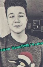 Friend Zone??!FF/Vaďak by klaramihule