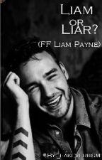 Liam Or Liar? (Cz Ff) by _fakeveriiism